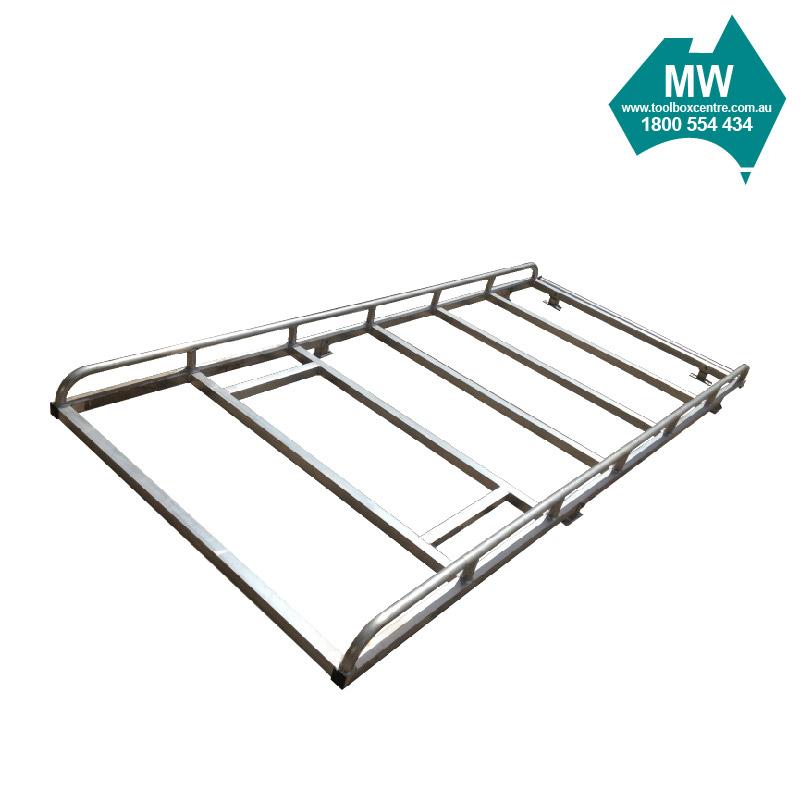 Heavy Duty Roof Rack 800x800