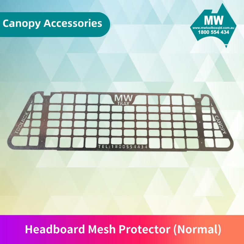 Headboard Mesh Protector-1
