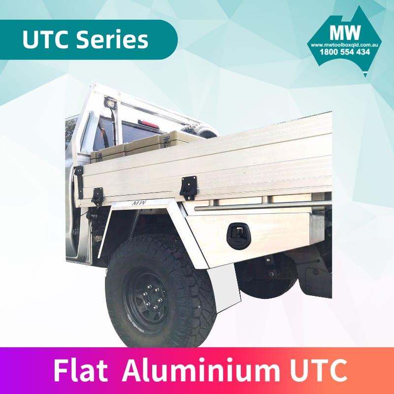 Flat-Aluminium-UTC