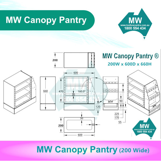 Pantry 200 wide (10)