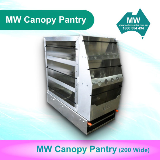 Pantry 200 wide (3)