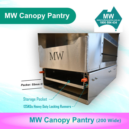 Pantry 200 wide (4)