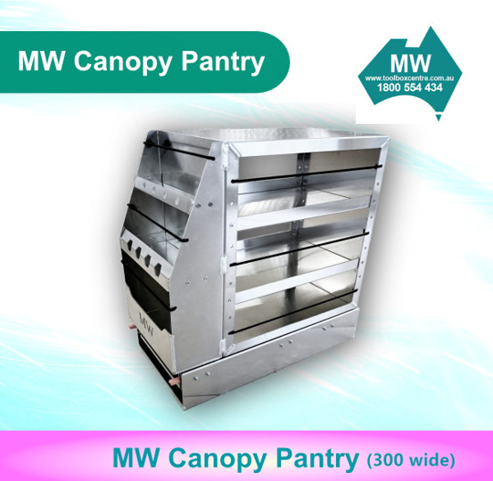 Pantry 300 wide (2)