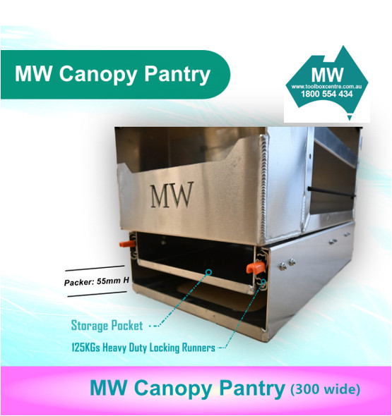 Pantry 300 wide (4)