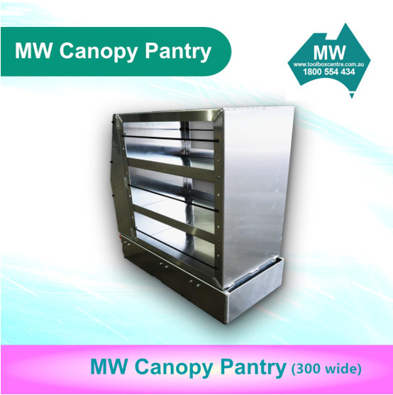 Pantry 300 wide (6)