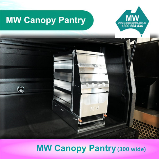 Pantry 300 wide (7)